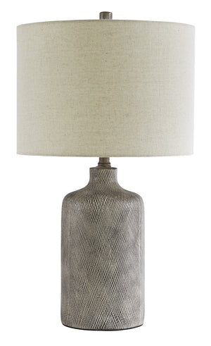 Lina Ceramic Table Lamp