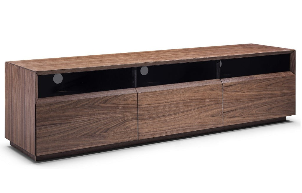 Lila Contemporary TV Stand in 4 Color Options