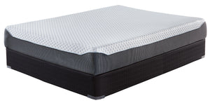 "Elite Luxury Firm 10"" Memory Foam Mattress"