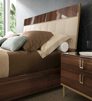 Mid Century Bedroom Collection by ALF Italia
