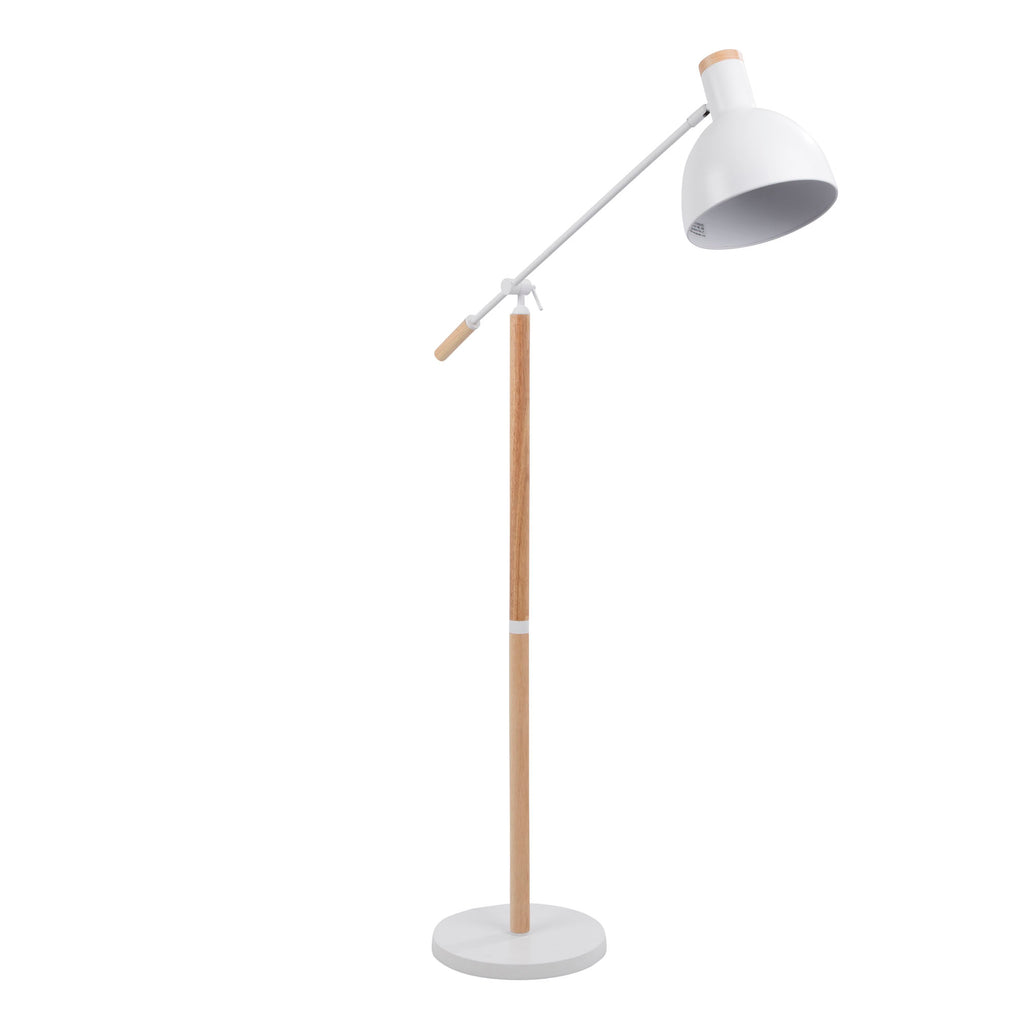 Pizi Contemporary Floor Lamp