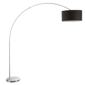 Sally Arc Floor Lamp in 10 Color Options