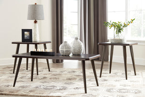 Zani 3 Piece Occasional Table Set