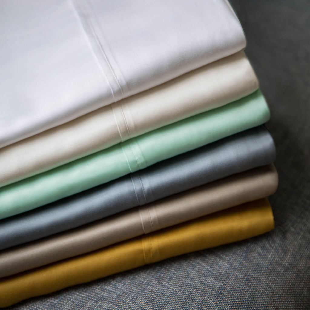 Tencel Sheets Set in 6 Color Options