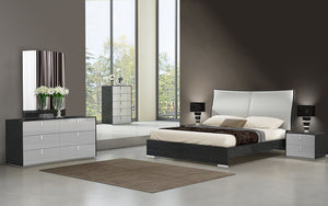 Varda Modern Bedroom Collection