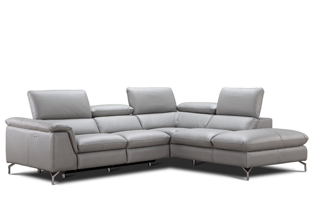 Ana Power Reclining Sectional