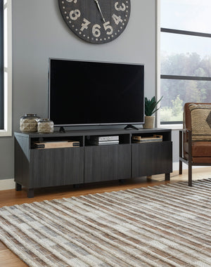 "Harlow Contemporary 70"" Media Stand"