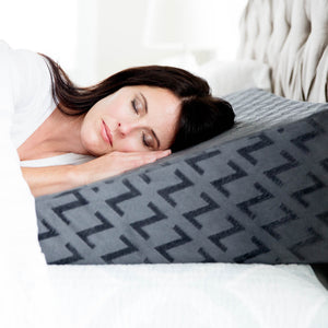 Gel Dough Wedge Pillow