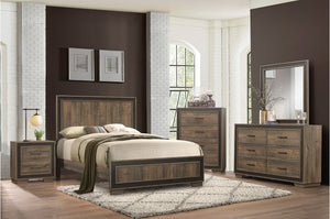Eleanor Rustic Bedroom Collection