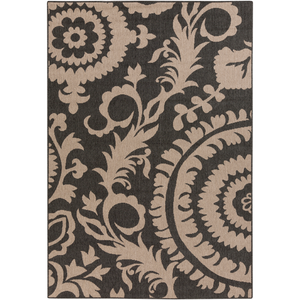 Fred Outdoor Safe Area Rug in 6 Colors & 13 Sizes