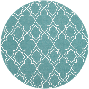Alfie Outdoor Safe Area Rug in 5 Colors & 13 Sizes
