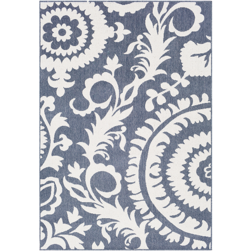 Fred Outdoor Safe Area Rug in 7 Colors & 13 Sizes