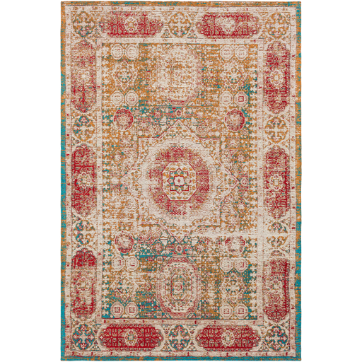 Amelie Area Rug in 6 Colors and 3 Sizes