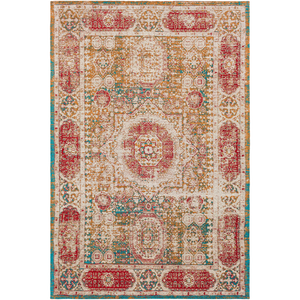 Amelie Area Rug in 5 Colors and 3 Sizes