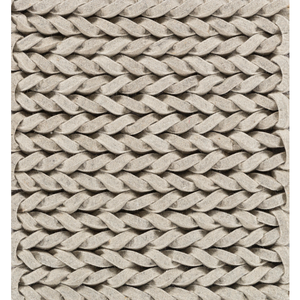 Archie Braided Area Rug in 2 Colors and 4 Sizes