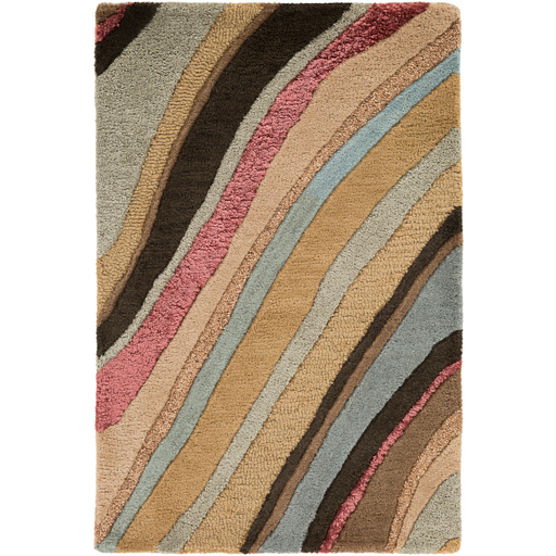 Artie Area Rug in 7 Sizes