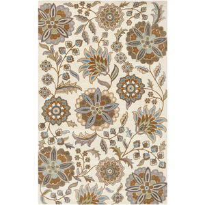 Ernie Area Rug in 7 Colors & 9 Sizes