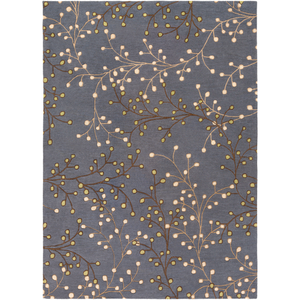 Enrique Area Rug in 11 Colors & 9 Sizes