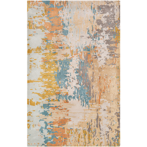 Sasha Area Rugs in 6 Colors & 5 Sizes