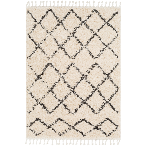 Gerber Shag Area Rug in 2 Colors & 6 Sizes
