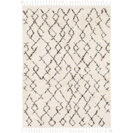 Beatrice Shag Rug in 10 Sizes