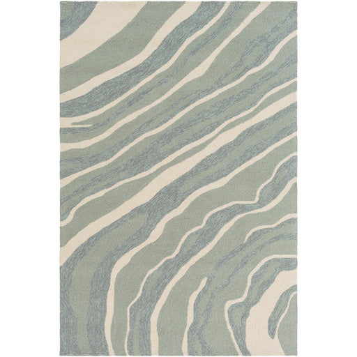 Yaritza Outdoor Safe Area Rug in 7 Sizes