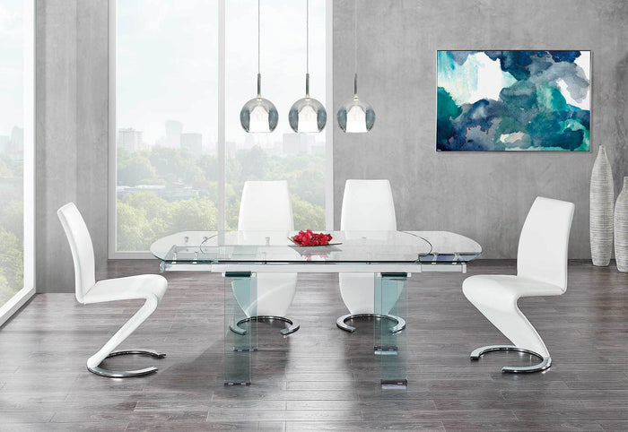 Lilian Contemporary Dining Room Collection