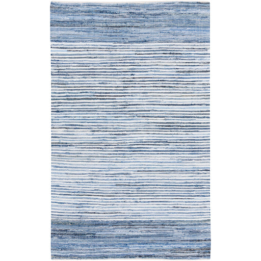 Denim Area Rug in 12 Sizes