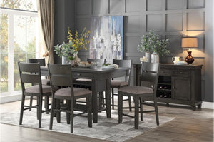 Barclay Counter Height Dining Collection
