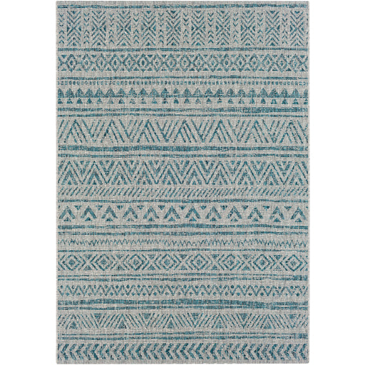 Earl Outdoor Safe Area Rug in 2 Colors & 12 Sizes