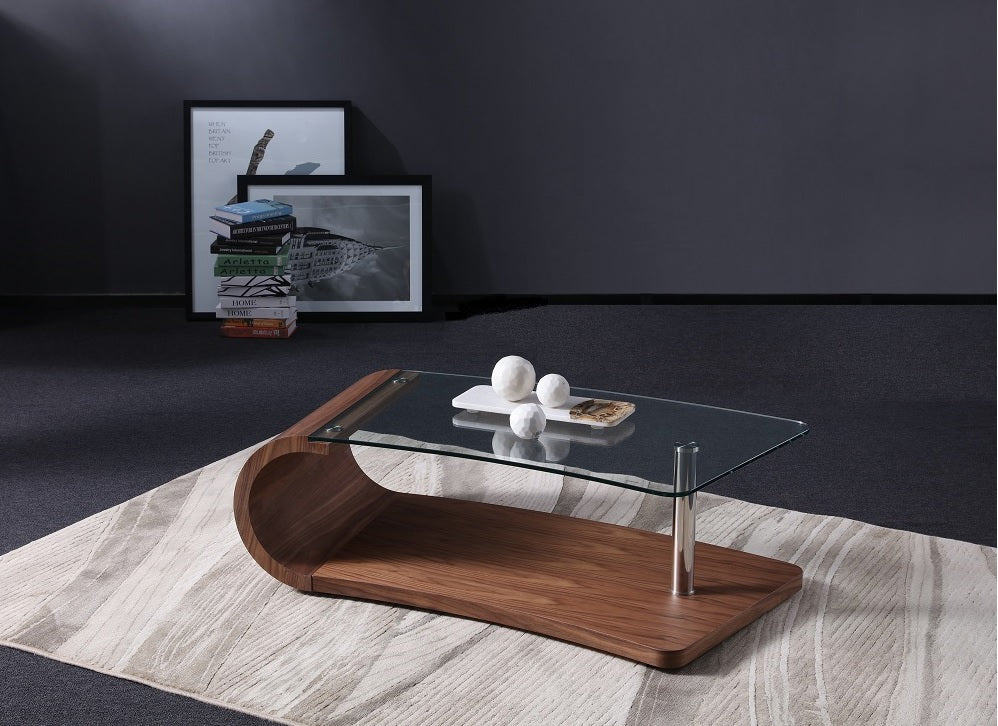 Gracie Modern Coffee Table