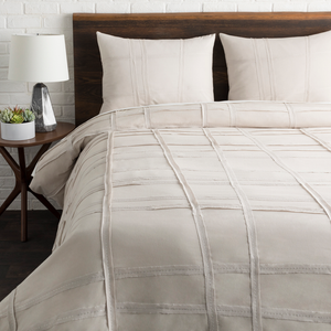 Henry Cotton Duvet in 2 Color Options