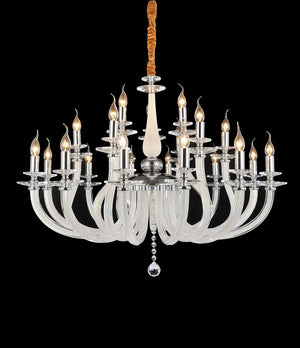 San Marco Chandelier in 2 Sizes
