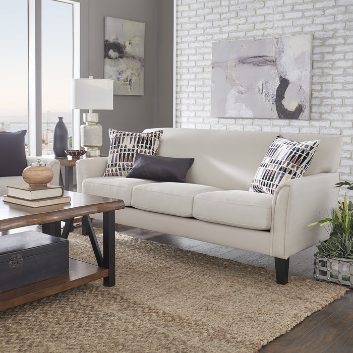 Mayflower Linen Living Room Collection in 3 Color Options