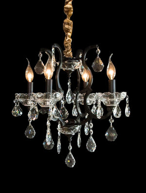 Beauport Chandelier in 3 Sizes