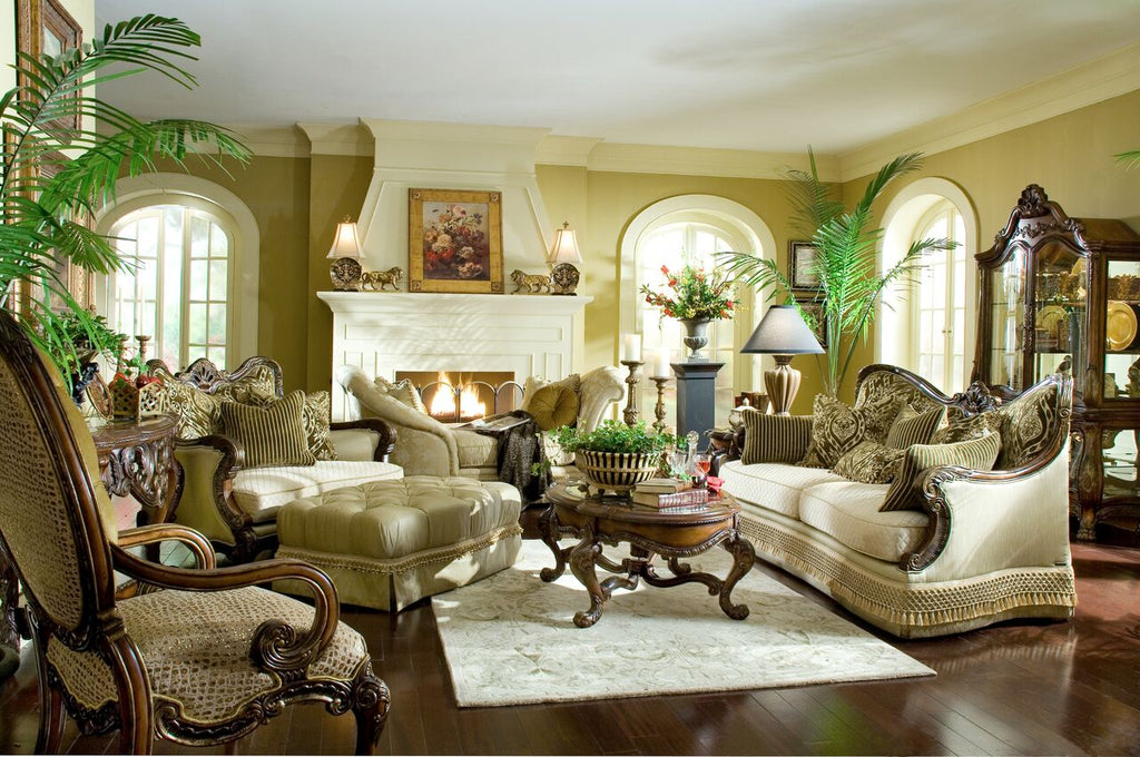 Chateau Beauvais Living Room Collection
