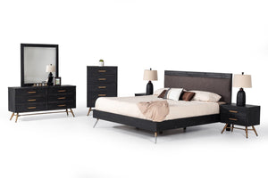 Tamera Platform Bedroom Collection