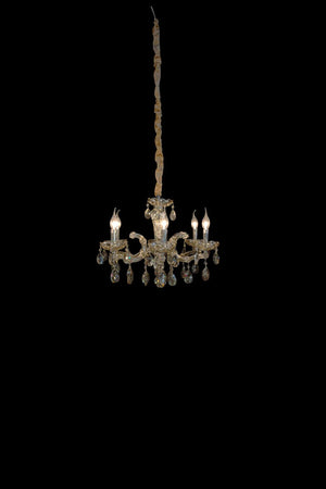 Buriti Chandelier in 3 Sizes
