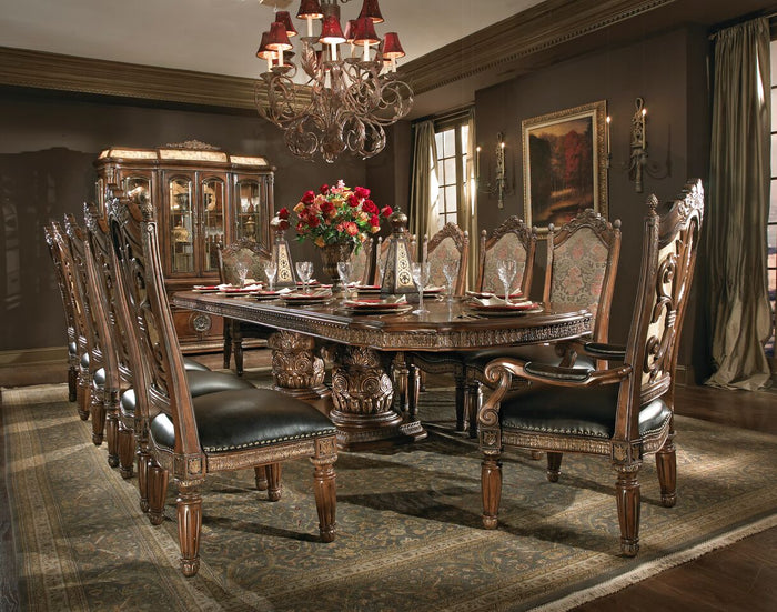 Villa Valencia Dining Room Collection