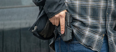 blackhawk! T-series holsters