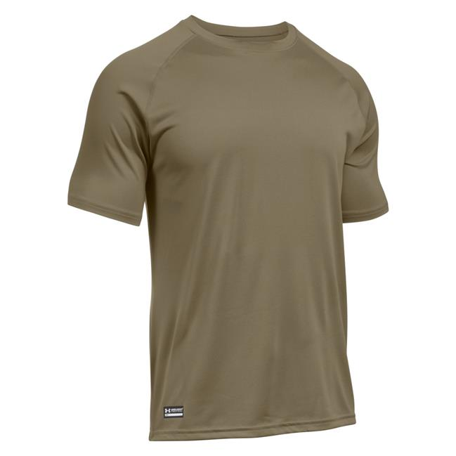Under Armour Tactical Tech Tee