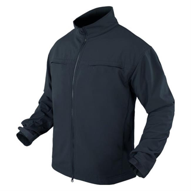 Condor Covert Softshell Jacket - red-diamond-uniform-police-supply