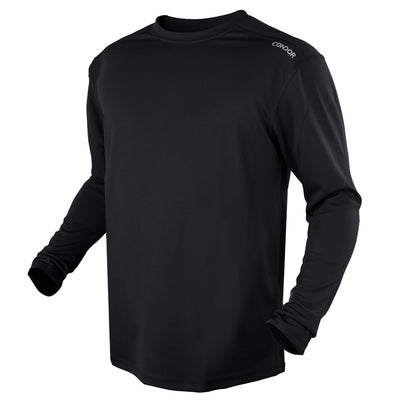 Condor MAXFORT LS TRAINING TOP - red-diamond-uniform-police-supply