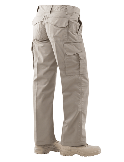 TRU-SPEC 24-7 Series Women's Lightweight Tactical Pants - Khaki & Olive - red-diamond-uniform-police-supply