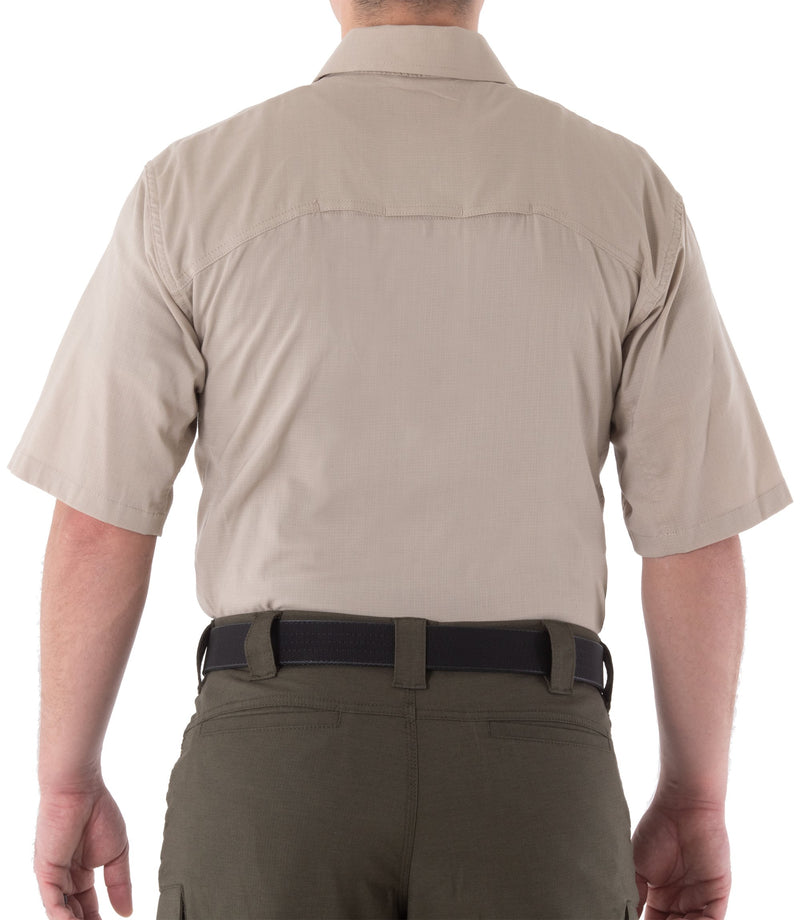 First Tactical Men's V2 Tactical Short Sleeve Shirt