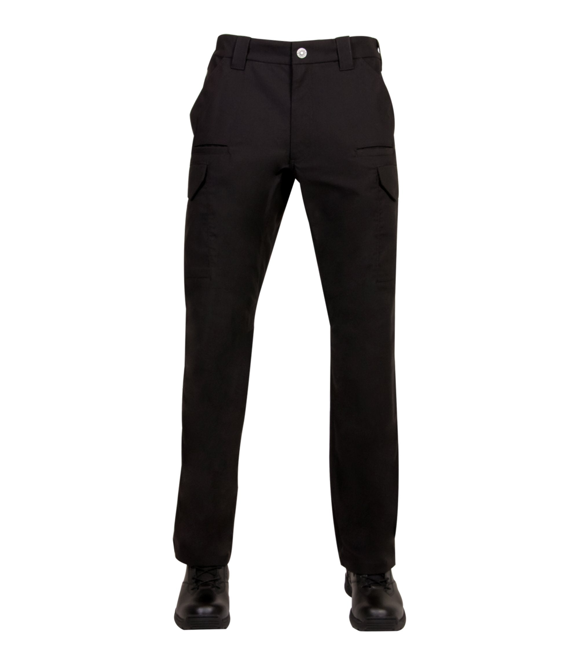 First Tactical V2 Tactical Pants - Mens - Khaki & Black - red-diamond-uniform-police-supply