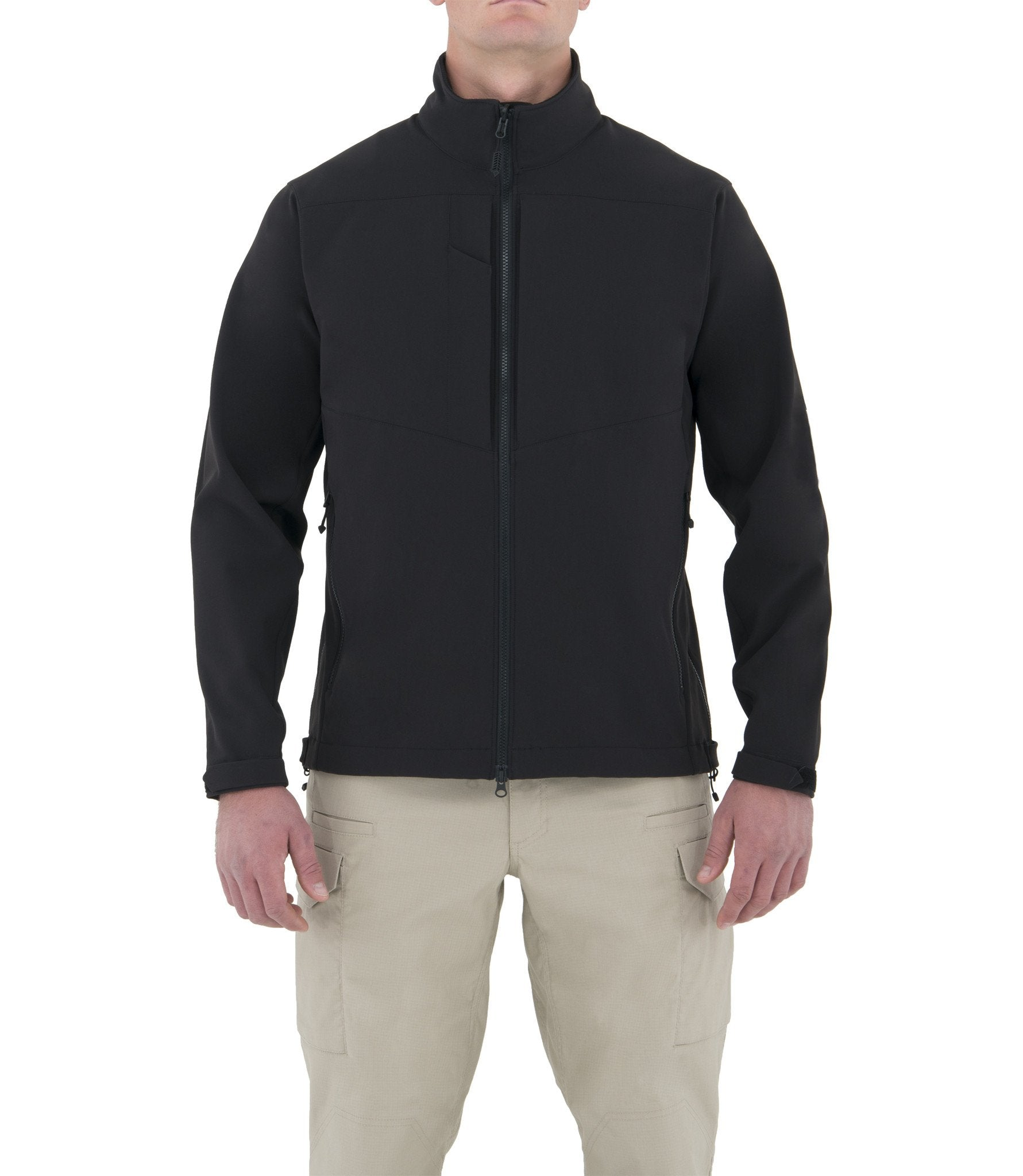 First Tactical Men's Tactix Softshell Jacket