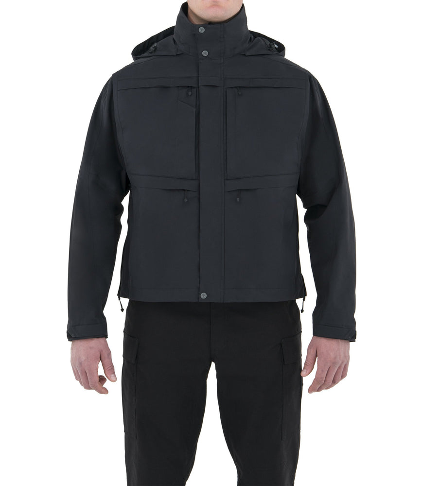 First Tactical Men's Tactix System Jacket - Red Diamond Uniform & Police Supply