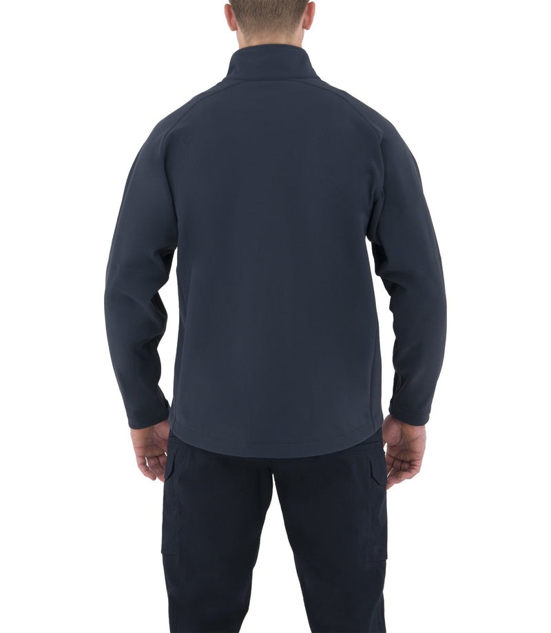 First Tactical Men's Softshell Job Shirt