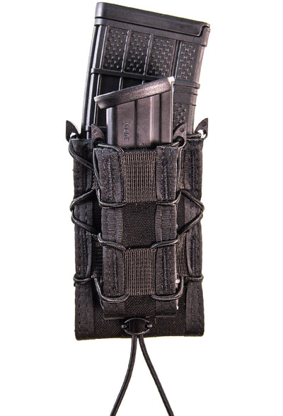High Speed Gear Double Decker TACO® - MOLLE - red-diamond-uniform-police-supply